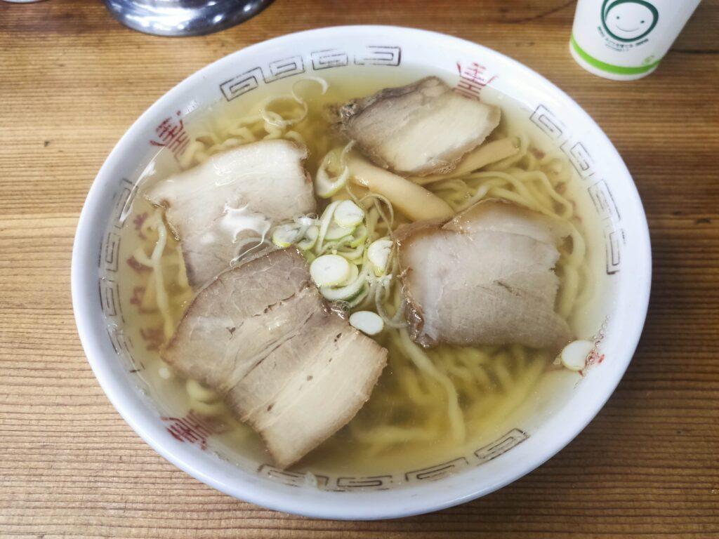 ラーメン ブログ 喜多方 「喜多方ラーメン」Nicolas Kenjiのブログ